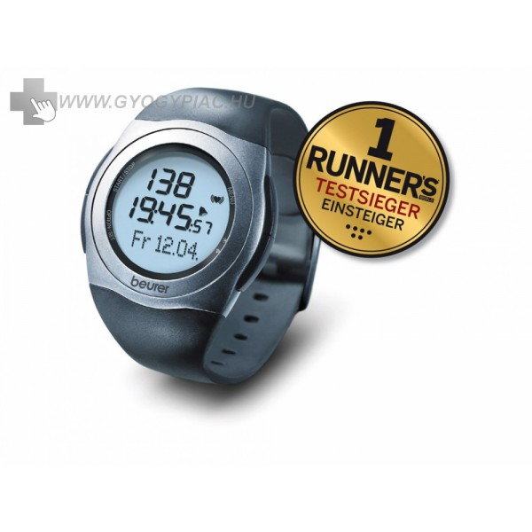 Beurer PM 25 Pulzusmérő óra 3 év garanciával 2cbeebf4d4