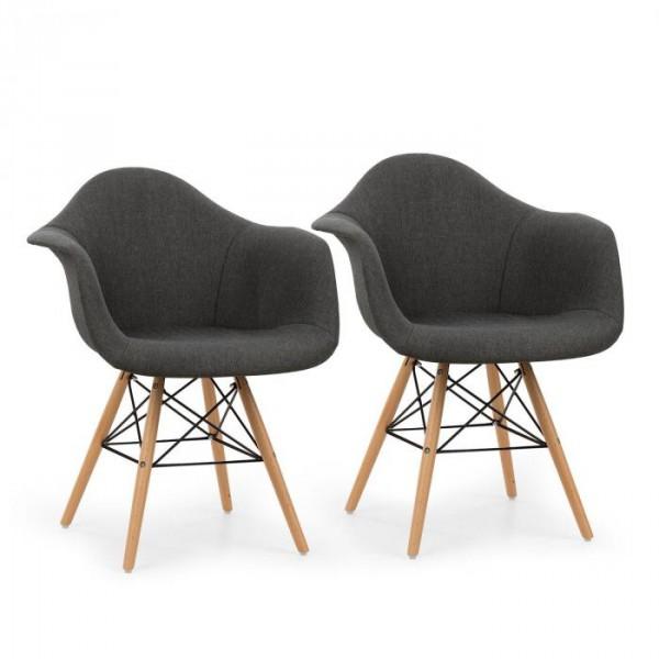 OneConcept Visconti kagylóüléses szék 32778710bc