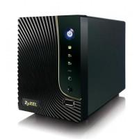 ZyXEL NSA320S hálózati adattároló