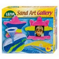 Lena homokkép készítő