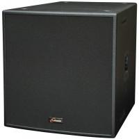 FS Audio DYS-18FULL Mid&High hangfal