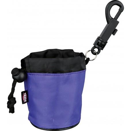 Trixie Mini Snack Bag - Jutalomfalat tartó táska - 7 x f4f281a026