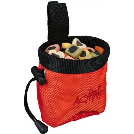 Trixie Dog Activity Snack Bag - Jutalomfalat tartó táska - 8 x 10 cm bc5638ec5e