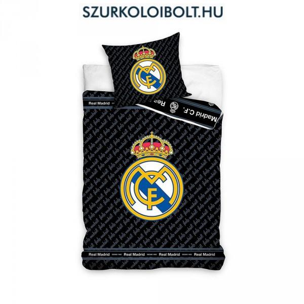 Real Madrid szurkolói ágynemű garnitúra   szett - eredeti szurkolói termék e89db20d75