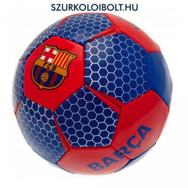 FC Barcelona labda - normál (5-ös méretű) FC Barcelona címeres szurkolói  focilabda 3cf3a2addd