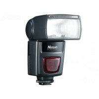Nissin Nikon Speedlite Di 622 Mark II vaku