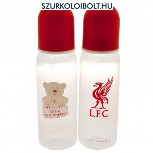 Liverpool Fc cumisüveg 2 db-os szet- eredeti ed0a5b99bc