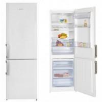 Beko CS 234030  alulfagyasztós hűtőszekrény