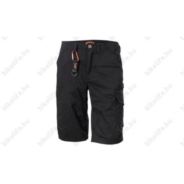 KTM Factory Team szabadidő rövid nadrág 3dd9f6d0da