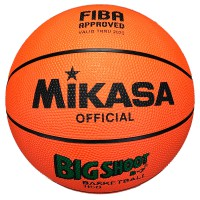 Mikasa iskolai kosárlabda, 7