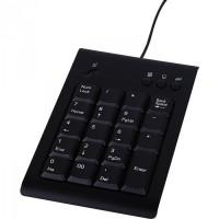 V7 numerikus billentyűzet KP1019-USB-4EB