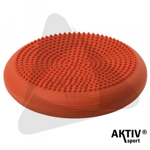Tüskés felszínű dinamikus ülőpárna Togu 36 cm narancs eaa7cc0a7c