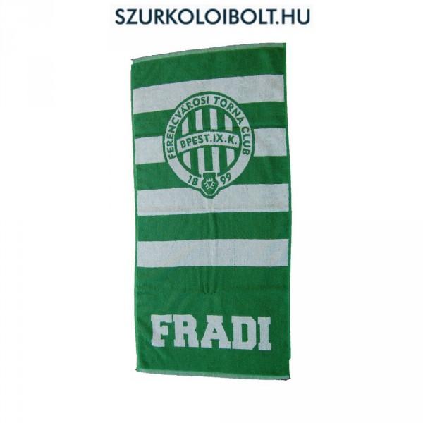 Ferencváros törölköző 7b7f183808