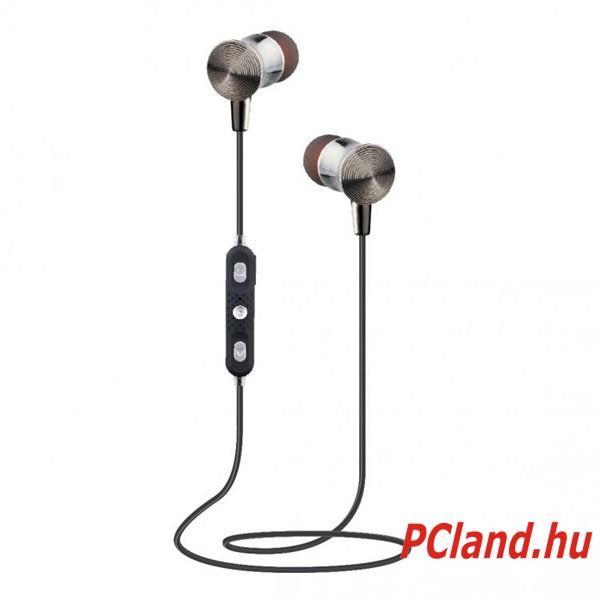 Sbox EP-BT218 Bluetooth fekete fülhallgató headset (EP-BT218) Headset 036e49d49b
