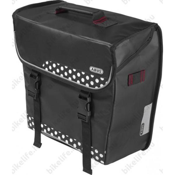 Abus Basica kerékpáros táska csomagtartóra ef930aa08b