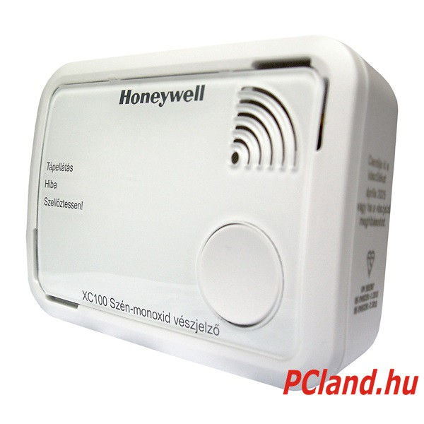 Szén monoxid és földgázérzékelő Somogyi Elektronic webáruház