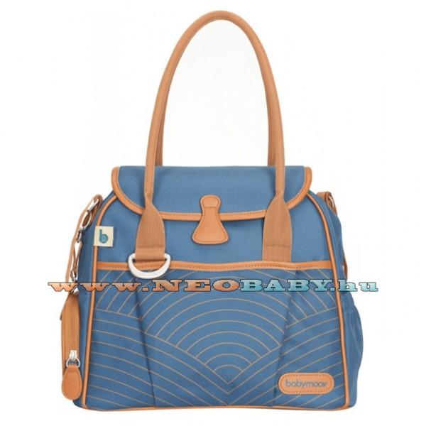 Babymoov Style bag pelenkázó táska a043589-blue navy ebad44cf88