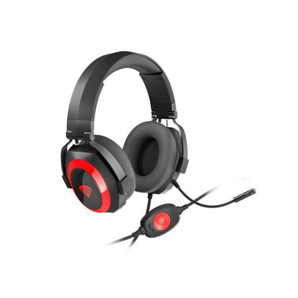 Natec Genesis Argon 500 fejhallgató (NSG-0998)  2397aa8e51