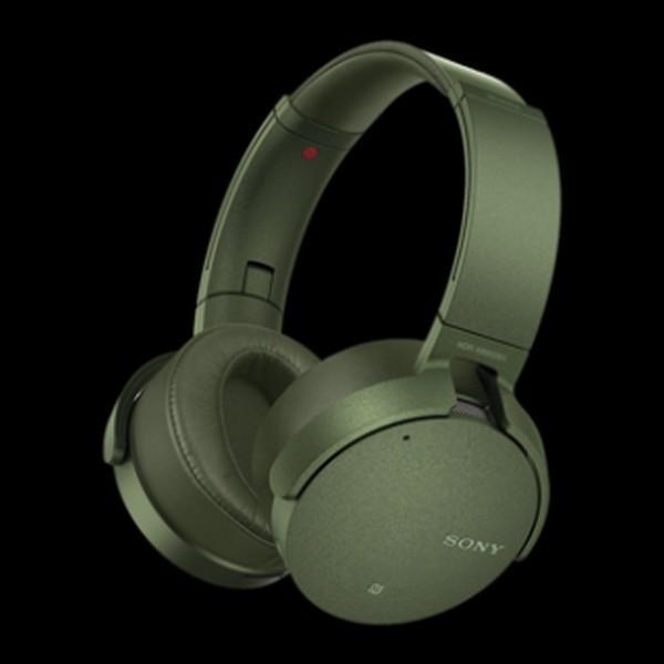 Sony MDR-XB950N1 fejhallgató 72e33cbbff