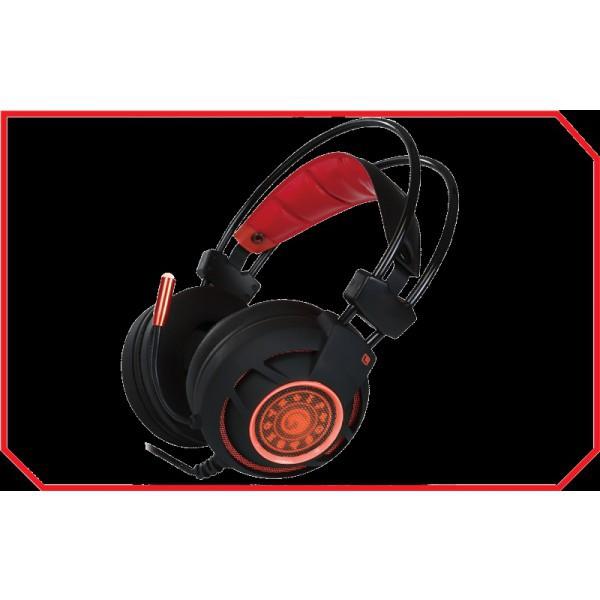 Marvo HG9012 fejhallgató. Típus Mikrofonos Fejhallgató ... a84b460412
