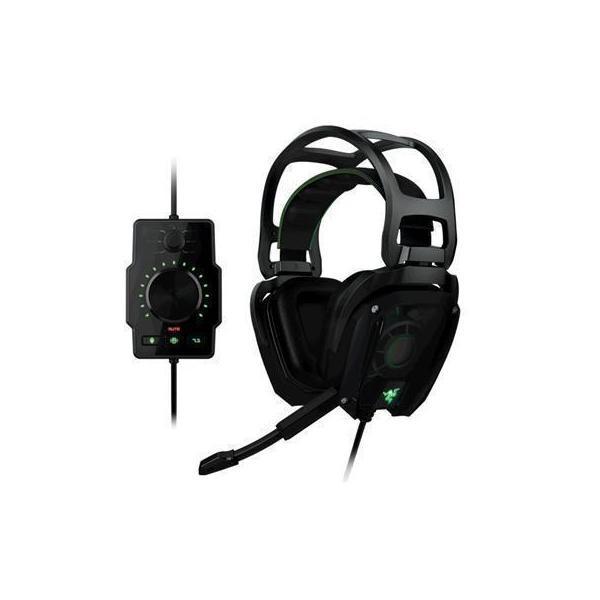 Razer Tiamat 7.1 V2 fejhallgató. Típus Mikrofonos Fejhallgató ... 0813855034