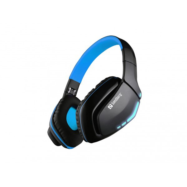 Sandberg Blue Storm fejhallgató. Típus Mikrofonos Fejhallgató ... db652c35fb