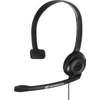 Sennheiser PC 2 CHAT fejhallgató (mono)