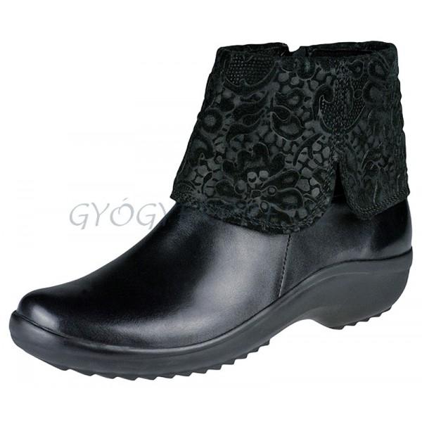Berkemann Coralie cipő fekete 5202-990 f06c4f69bc