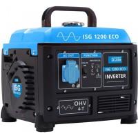 Güde ISG 1200 ECO áramfejlesztő (40657 )