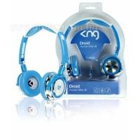KNG Droid fejhallgató