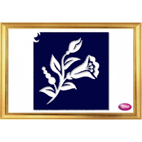 5928b4a054 Olcsó Virág sablon árak, Virág sablon árösszehasonlítás, eladó Virág ...