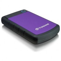 "Transcend StoreJet 500GB 2.5"" merevlemez (TS500GSJ25H)"