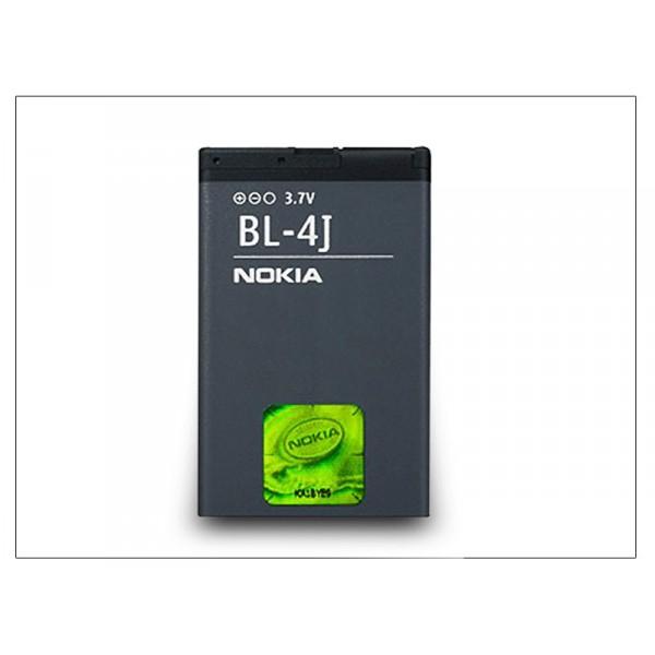 8a9c9a41d64e Nokia C6-00/Lumia 620 gyári akkumulátor - Li-Ion 1200 mAh - BL-4J (ECO  csomagolás)