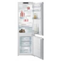 Gorenje NRKI5181LW alulfagyasztós hűtőszekrény