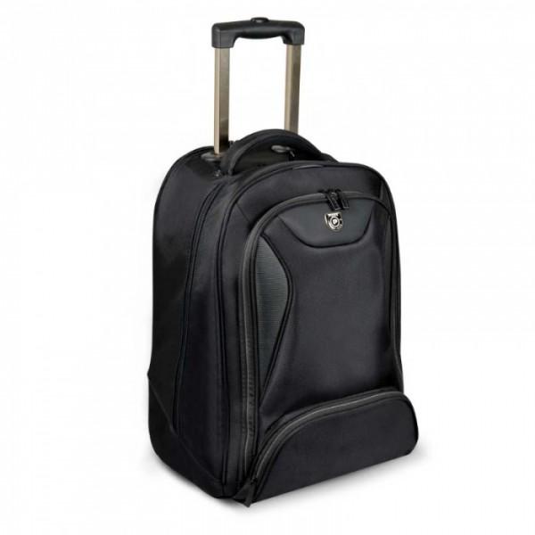 cc44cbf3baf0 Port Designs Port Manhattan notebook hátizsák és gurulós táska, 14