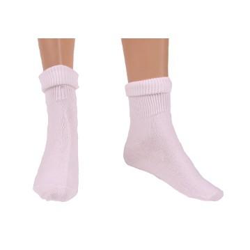 KATIA Katia 9510 Angora fehér bokacsizma zokni 5175e7a996