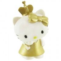Comansi Hello Kitty arany ruhában