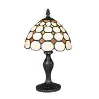 Marvel asztali lámpa E14 40W tiffany