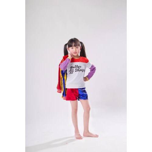 Harley Quinn gyerek 4dc9e0a409