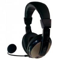 LogiLink HS0011 Fejhallgató