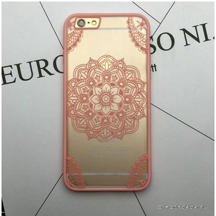 iPhone 7   8 mandala mintás tok 21972c29d8