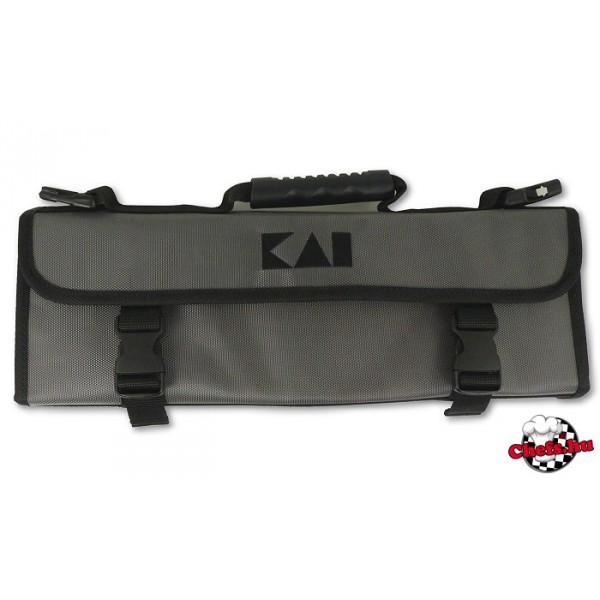 KAI Wasabi késtartó táska - szürke 297f9d7134