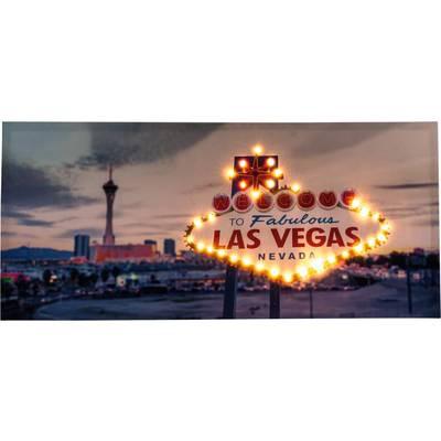 Las Vegas bekapcsolódott