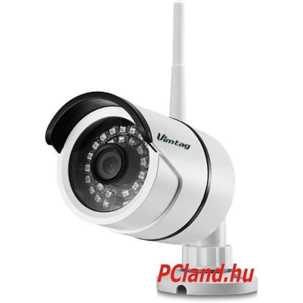 Vimtag B1-C 720P HD smart vízálló IP kamera + 32 GB microSD (B1-C+32GB) IP  Kamera 2c84549dff