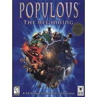 Populous the Beginning - PC