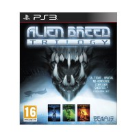 Alien Breed Trilogy - PS3