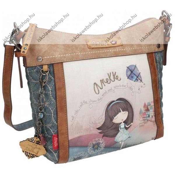 Anekke Liberty női táska egy füllel 3d30c7c97f