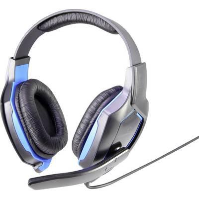 Vezetékes headset játékhoz 50a0e45932