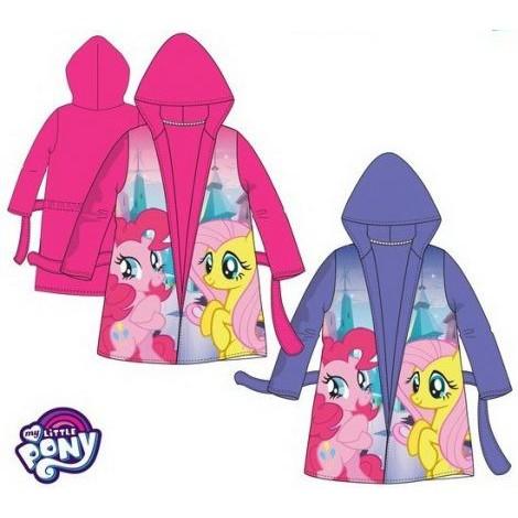 Gyerek köntös My Little Pony 3-8 év 5ebbfcab50
