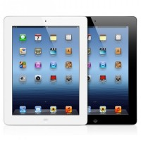 Apple Új iPad 3 16GB tablet